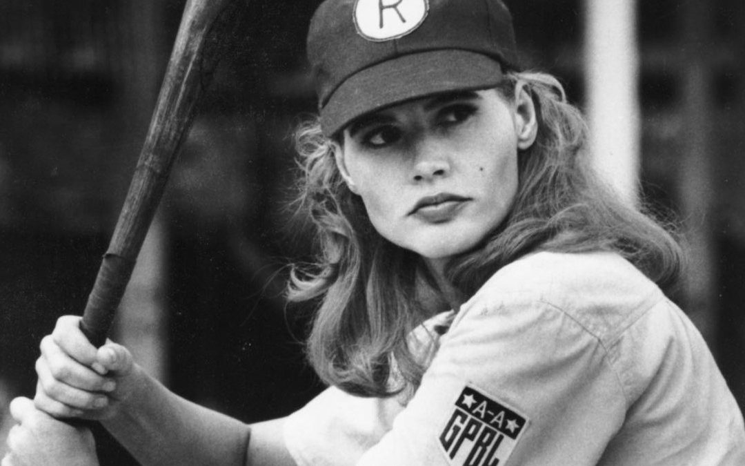 9 Facts that Prove that Geena Davis is a Badass