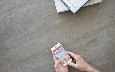 5 Apps to Stay Organized in a Crazy, Over-Informed World